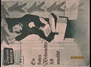 Apotheke Drogisten Magazin Dezember 1954 komplett