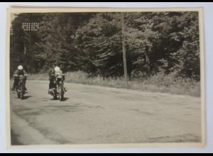 Motorrad BMW Solitude Motorradrennen 1954 ♥ (24872)