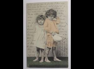"""""""Kinder, Mode, Töpfchen"""" 1903 ♥"""