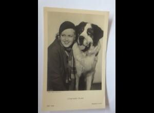 Schauspieler, Charlotte Susa, 1920 ♥ (69865)