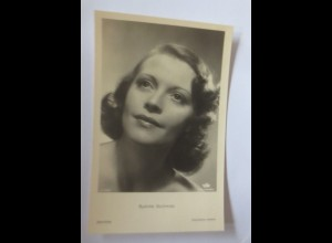 Schauspieler, Sybille Schmitz, 1920 ♥ (69866)