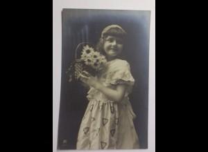"""""""Neujahr, Kinder, Mode, Blumen"""" 1924 ♥"""