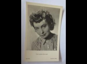 Schauspieler, Hannelore Schroth, 1920 ♥ (69868)