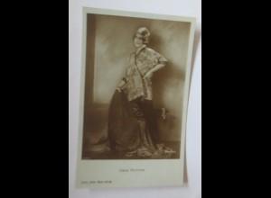 Schauspieler, Cläre Rommer, 1920 ♥ (69885)