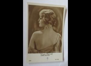 Schauspieler, Cläre Rommer, 1920 ♥ (69889)