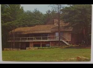Red Fox Country Club, Tryon, North Carolina USA (32117)