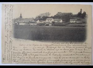 Belgien Latour, 1899 (49597)
