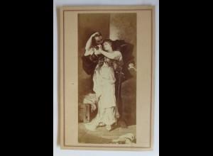 Fotografie Photographisches Atelier Victor Angerer Wien 1900 ♥ (23700)