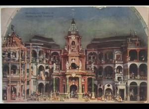 Salzburg Hellbrunn Mechanisches Theater 1926 (57102)