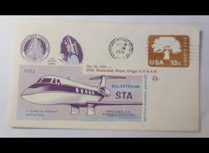 Raumfahrt, Weltraum, USA Shuttle Launch NASA 1976 ♥ (65638)