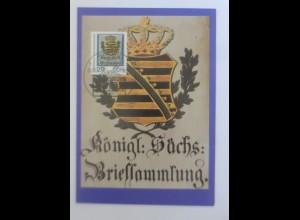 Maximumkarten Historische Posthausschilder 1990 ♥ (57865)