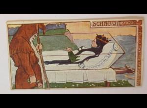 """""""Stollwerck"""" Gruppe 51, Nr.2, Album 2, Schneewittchen & Sieben Zwerge♥ (50873)"""