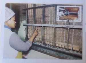 Maximumkarten Transkei Transkei Match Industrie 1985 ♥ (64059)