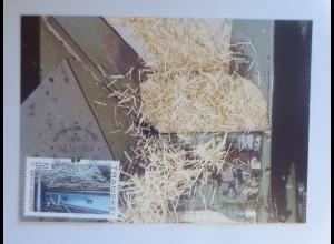 Maximumkarten Transkei Transkei Match Industrie 1985 ♥ (39774)