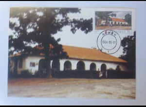 Maximumkarten Transkei Post in Transkei 1984 ♥ (72592)