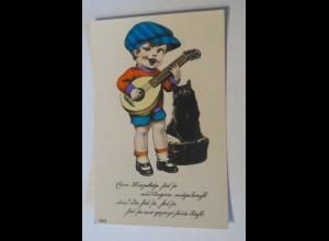 """""""Katzen, Kinder, Mandoline"""" 1930 ♥"""