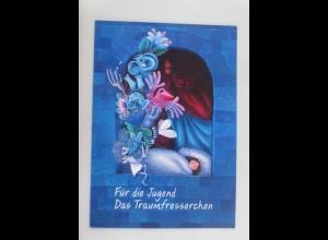 Sonderblatt Für die Jugend Das Traumfresserchen 2014 ♥