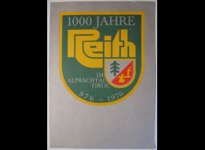 Österreich, Pro Juventute, Ballonpost 1976 (37974)