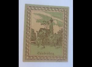 Notgeld, 20 Heller Österreich Gemeinde Handenberg 1920 ♥ (60251)