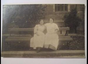 Berufe, Arbeit, Frauen, Krankenschwestern, Fotokarte