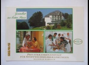 Moorbad Harbach Privatkrankenanstalt für Stoffwechselkrankheiten (23169)