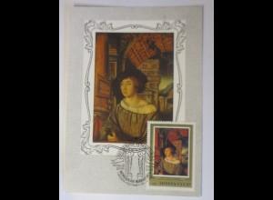 Sonderkarte, Kunst-Gemälde, UDSSR 1982 ♥ (3340)