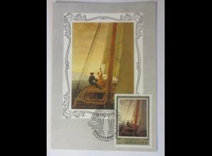 Sonderkarte, Kunst-Gemälde, UDSSR 1982 ♥ (4952)