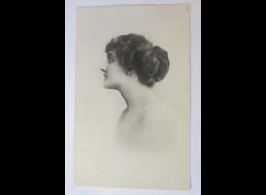 Frauen, Mode, Haarmode, 1915 ♥ (74760)