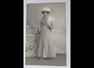 Frauen, Mode, Hutmode, 1905 ♥ (74764)