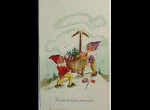 Zwerg, Spielzeug, 1932 ♥ (5179)