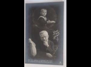 Kinder, Männer, Lang lang ist´s her, Mit Eifer studierte ich, 1908 ♥ (73308)