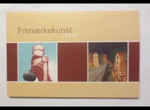 Dänemark Kunst 2007 xx Arne Haugen Sorensen ♥ (46137)