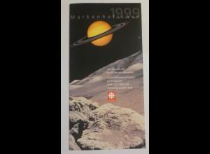 Bund Markenheftchen Caritas Der Kosmos 1999 ♥