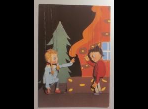 Schwabacher Marionettenbühne Hänsel und Gretel ♥ (50774)