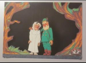 Schwabacher Marionettenbühne Rotkäppchen ♥ (19641)