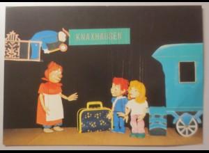 Schwabacher Marionettenbühne Neros große Stunde ♥ (70361)