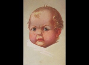 Kinder, Baby, Tränen; 1929, Wally Fialkowska ♥ (12864)