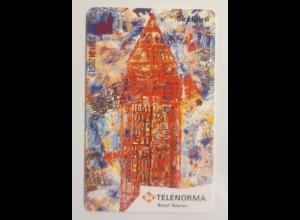 Telefonkarte 1200 Jahre Frankfurter Leben 1994 ♥ (17794)