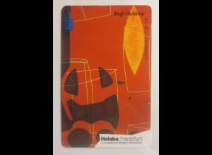 Telefonkarte 1200 Jahre Frankfurter Leben 1994 ♥ (56148)