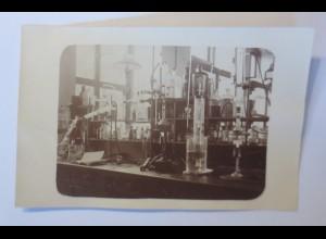 Berufe, Chemie Labor, 1908 ♥ (51499)