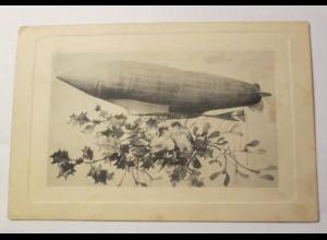 """""""Zeppelin, Vogel"""" 1914 ♥"""