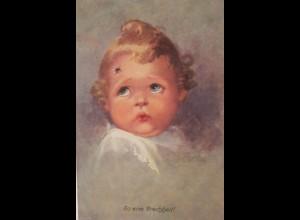 Kinder, Fliege, So eine Frechheit, ca. 1926, Wally Fialkowska ♥ (10249)
