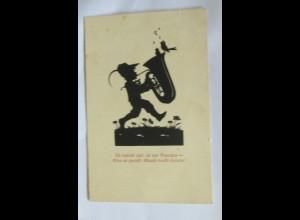 """""""Kinder, Posaune,Vogel"""" 1942 ♥"""