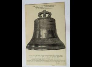 """Topographie, Glocken, Paris"" 1907, Du Sacre-Coer de Montamatre ♥"