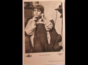 """""""Schauspieler, Telefon"""" 1909, Oliver Grimm ♥ (2375)"""