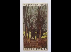 """""""Stollwerck"""" Serie 40. Nr. 5, Album Nr. 2, Jahreszeiten ♥"""