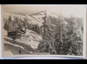 Berghotel Bichl Alm bei Kitzbühel, Fotokarte 1943 (53934)