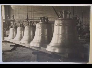 Admont Steiermark, Glockenweihe 1929, Fotokarte (601)