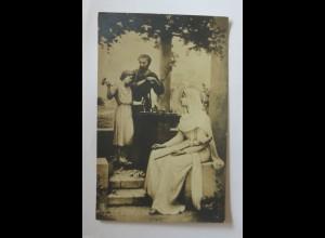 """""""Berufe, Heilige, Zimmermann,Jesus"""" 1910 ♥"""