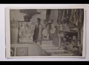 """""""Berufe, Alter Tante Emma Laden, Stoffe, Ansichtskarten, Kleidung"""" 1934♥"""